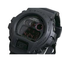 Casio G-Shock DW6900MS -1. Military Stealth Model. Chronograph/Timer