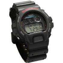 Casio G-Shock Mens DW6900-1VCT.Original Style. 200m Water Resist.Multi Functions