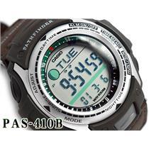 Casio G-Shock PAS410B-5V. Moon Phase. Hunting Timer. Multifunction.