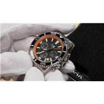 Pulsar PT3035 Men's Sport Chronograph Stainless Watch