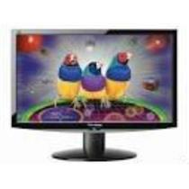"ViewSonic VA Value VA2223WM 22\"" LCD Monitor with built-in speakers"