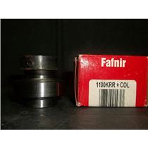 Fafnir Ball Bearing 1100KRR   COL