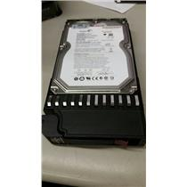 "HP 1TB 7.2K 3.5"" Dual Port SATA Hard Drive ST31000340NS 487442-001 591447-001"