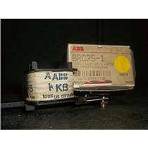 ABB 120V Coil KB75