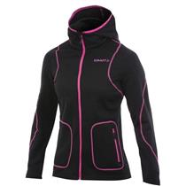 Craft Active Full Zip Hood Womens