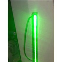 Bell and Howell 12v Green light bar 30107 A