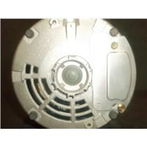 1/2 HP 208-230/460 Volt Dayton Motor 3N641BA