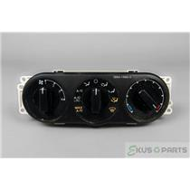 2005 Ford Escape Climate Control Unit with AC Switch & Max AC