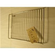 """KENMORE WHIRLPOOL FRIGIDAIRE TAPPAN  15 x 10"""" OVEN RACK USED PART"""