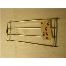 """KENMORE WHIRLPOOL FRIGIDAIRE TAPPAN  18 5/8 x 7 1/8"""" OVEN RACK USED PART"""