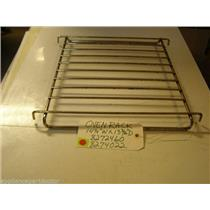 """Kenmore 8272460  8274022  Oven Rack 14 1/4"""" W X 13 3/16"""" D    USED PART"""