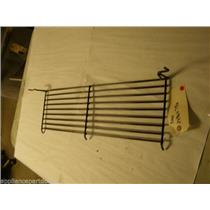 "KENMORE WHIRLPOOL FRIGIDAIRE TAPPAN 24 3/4 x 7 3/4"" OVEN RACK USED PART"