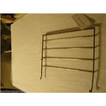 """KENMORE WHIRLPOOL FRIGIDAIRE TAPPAN  16 1/2 x 12 5/8"""" OVEN RACK USED PART"""