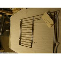 "KENMORE WHIRLPOOL FRIGIDAIRE TAPPAN 24 x 15 3/4"" OVEN RACK USED PART"