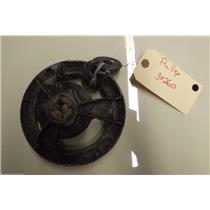 AMANA AUTO WASHER WASHING MACHINE PULLEY ASSY 30260