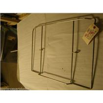 "KENMORE WHIRLPOOL TAPPAN 23 3/4 x 16 1/8"" 1802652 OVEN RACK USED"