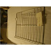 "KENMORE WHIRLPOOL FRIGIDAIRE TAPPAN 21 3/4 x 17 1/8"" OVEN RACK USED PART"
