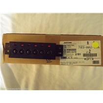 AMANA DISHWASHER R9800086 Switch, Selector   NEW IN BOX