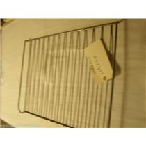 "KENMORE WHIRLPOOL FRIGIDAIRE TAPPAN  22 7/8 x 16 5/8"" OVEN RACK USED PART"