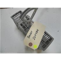 BOSCH DISHWASHER 264484 BASKET USED PART ASSEMBLY