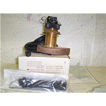 Boaters' Resale Shop Of TX 1411 2441.12 AIRMAR 520ST-MSDF BRONZE THRU TRIDUCER