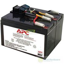 APC RBC48 Replacement Battery Pack Cartridge #57 SUA750 SMT750 DLA750 SMT750I