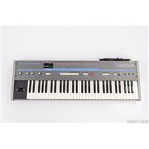 KORG POLY-61 Programmable Polyphonic Synthesizer W /MIDI #21574