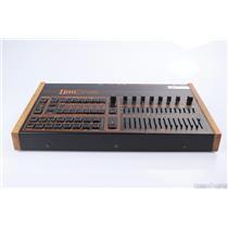Vintage LINN LinnDrum LM-2 Drum Machine w/ MIDI Mod & 23x Sound Chips #21580