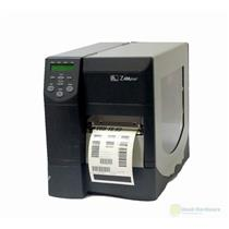 Zebra Z4M Plus Z4M00-3001-0020 Thermal Barcode Label Tag Printer Network 300 DPI