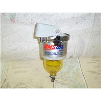 Boaters' Resale Shop Of Tx 1501 2770.01 AMSOIL ADF 10 DIESEL FILTER/SEPERATOR