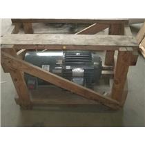 US Electrical Motors 20 HP 230/460V motor w/encoder built in 639178