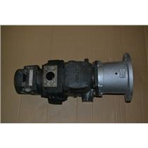 Atos Fixed Displacement Hydraulic Vane Pump, PFE 51090/5DT