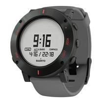 Suunto Watch Core Crush Gray SS020691000 30%Off. Retail $350 Sale Priced $245