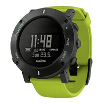 Suunto Watch Core Crush Lime SS020693000 30%Off. Retail $350 Sale Priced $245