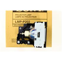 SONY LMP-P202 Replacement Projector Lamp
