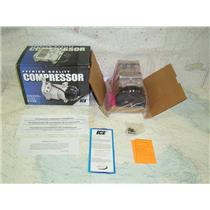Boaters Resale Shop Of TX 1502 2070.05 MURRAY 58120 AC COMPRESSOR WITH CLUTCH