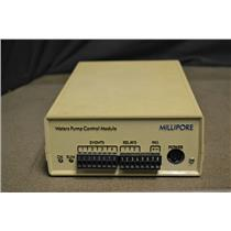Waters Laboratory Chormatography Pump Control Module WAT200341