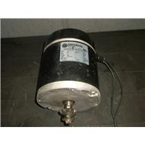 Imperial Electric P56SD037 Permanent Magnet DC Motor .5hp 36VDC