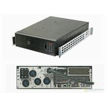 APC SURTD5000RMXLT3U On-Line Smart-UPS 5000VA 3500W 208-240V Power Backup REFURB
