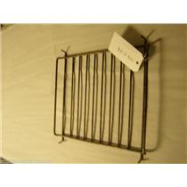 """KENMORE WHIRLPOOL FRIGIDAIRE TAPPAN  14 1/4"""" x 13 1/4"""" OVEN RACK USED PART"""