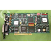 Waters Bus LACe PCI Card IEEE-488 GPIB HALF Size [56]