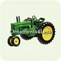 2005 Model B Tractor - John Deere - QXI6245