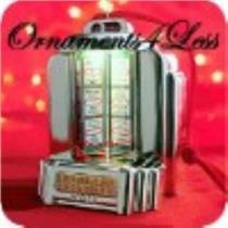 2007 Santas Jukebox - Magic - QXG7539