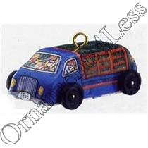 1996 On The Road #4 - QXM4101 - SDB
