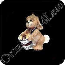 1987 Thimble #10 - Drummer - SDB