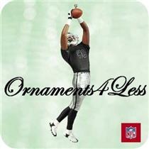 2003 Jerry Rice - Oakland Raiders - QXI4267 - SDB
