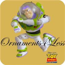 2006 Buzz Lightyear, Space Ranger - QXD8376