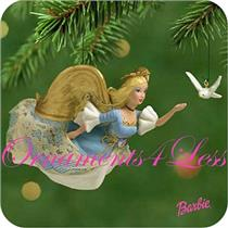 2001 Angel of Peace Barbie - QXI6925