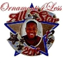 2010 All Star Kid - Magic Photo Holder - QXG7046 - DB