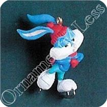 1994 Buster Bunny - Miniature - QXM5163 - SDB